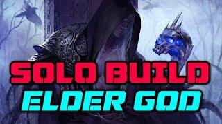 Solo Honour Build: Elder Blood God (Necromancer) - Divinity OS 2: Definitive Edition Guide