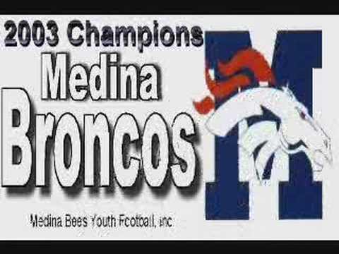 Broncos Championship Game