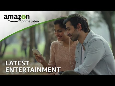 Latest Movies & TV Shows on Amazon Prime Video