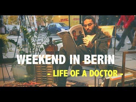 WEEEKEND IN BERLIN VLOG