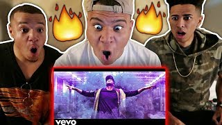REACTING TO KSI'S W2S DISS TRACK (Two Birds One Stone)