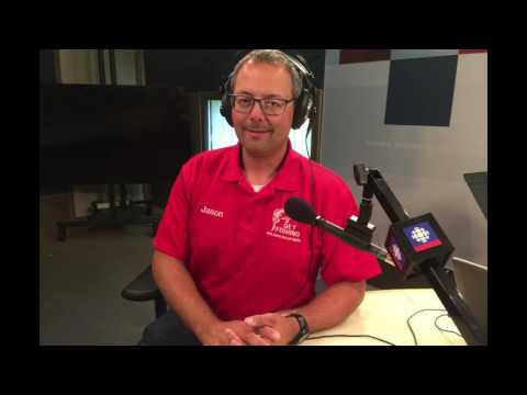 CBC Radio Blue Sky learn to Fish aug 12 FULL HOUR