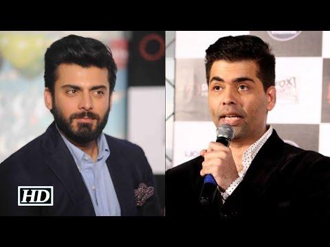 Karan Johar's Remark On MNS Threat To Ban Pakistani Artists