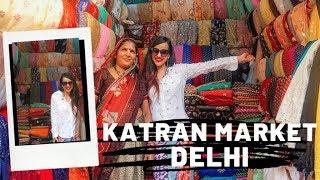 Katran Market in Delhi  || Cheap Clothes at 50 Rs 100 RS 200 Rs 😲 || Ep 4