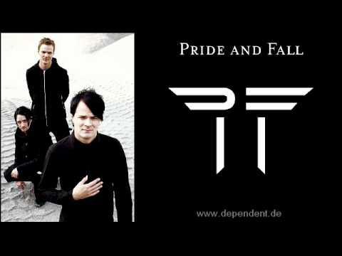Pride And Fall - Border (album version)