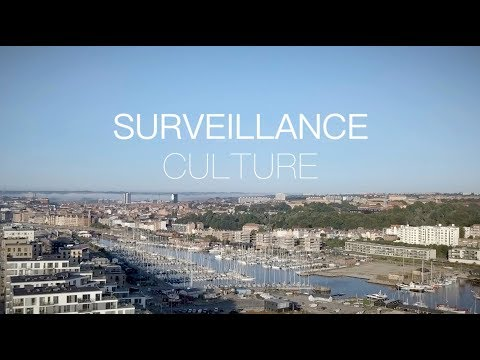 Surveillance Culture (Directed by Btihaj Ajana and Anders Albrechtslund)