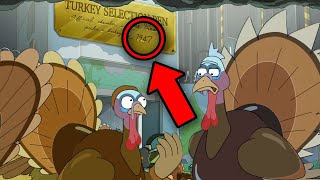 RICK AND MORTY 5x06 BREAKDOWN! Easter Eggs & Details You Missed!