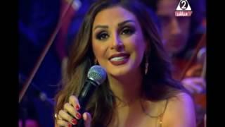 أنغام   بقيت وحدك - مهرجان الموسيقى العربية 2016