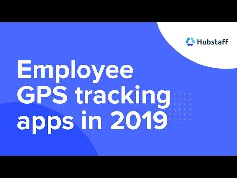 7 Best Employee GPS Tracking Apps In 2019
