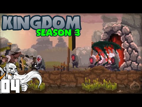 """ATTACKING THE PORTAL!!!"" - Kingdom S03E04 - 1080p HD PC Gameplay Walkthrough"