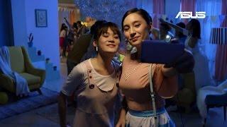 Iklan Asus Zenfone Live Indonesia - Video Selfie Expert 60sec (2017)