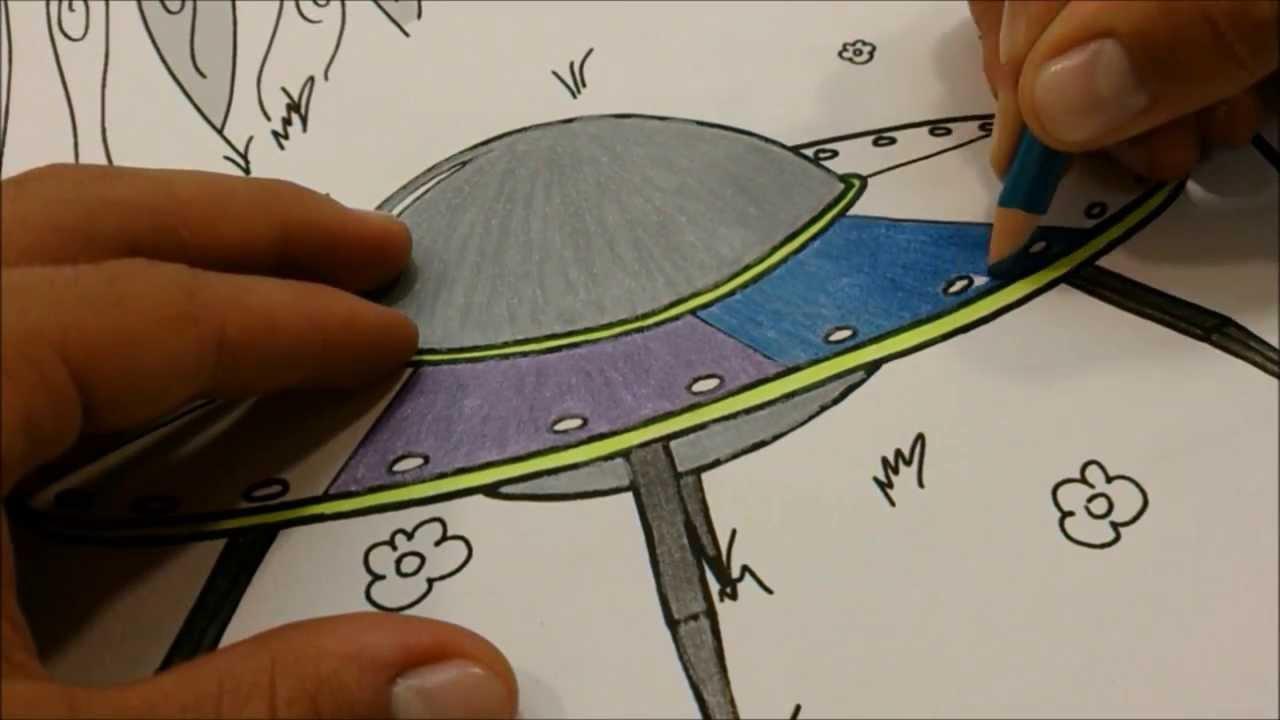 Tecnicas Para Dibujar: Técnica De Dibujo Y Coloreado: Colores Neón Y Metalizados