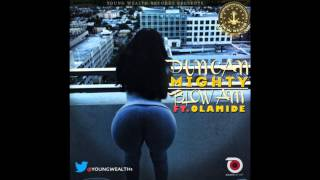 duncan mighty blow am ft olamide