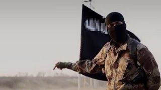 الجزائر تلقن داعش اول هزيمة لمحاولة  تأسيس ولاية له.