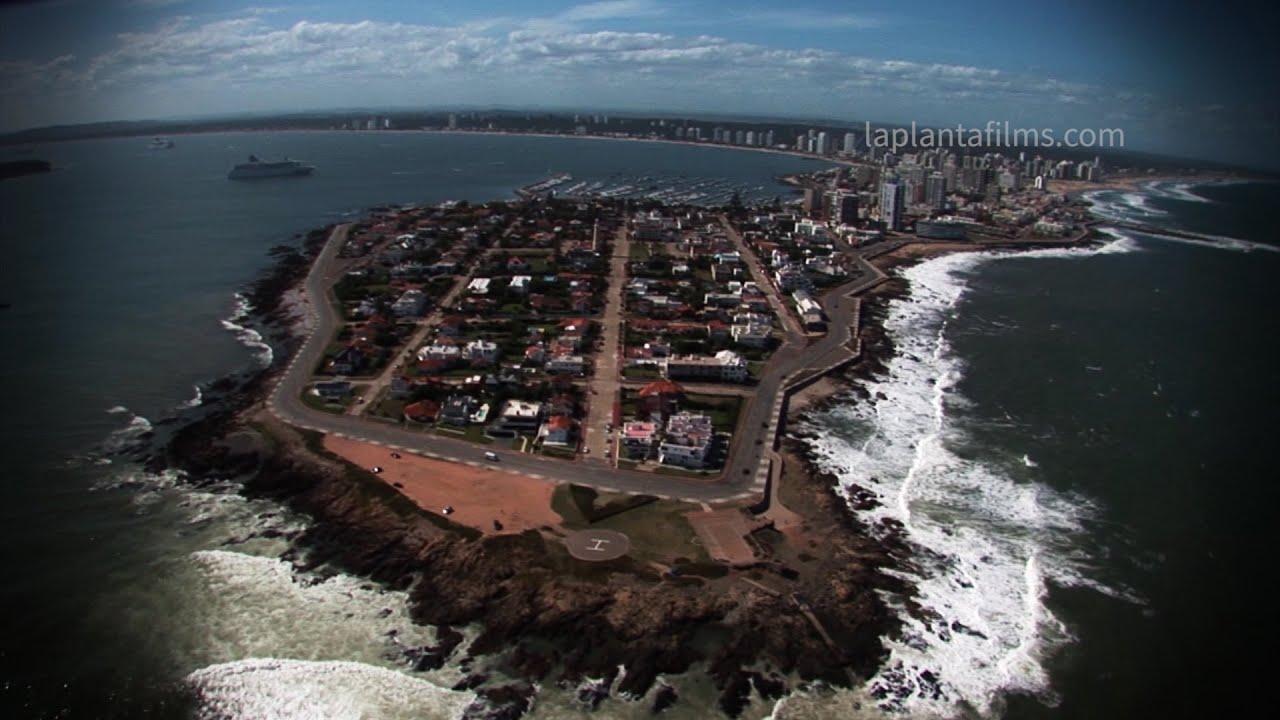 Video punta del este turismo intendencia de maldonado 2015 for Intendencia maldonado