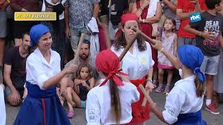 FESTA MAJOR 2018 | PREGÓ AMB ARTESCENA SOCIAL