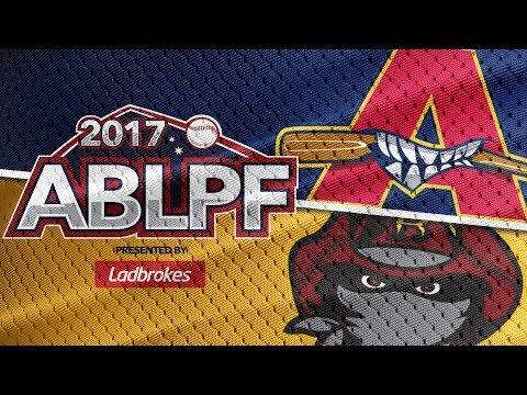 REPLAY: Adelaide Bite @ Brisbane Bandits, ABLPF Game Two