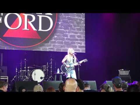 Lisa (Acoustic), Lita Ford - 04.28.2017