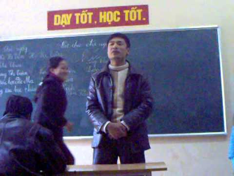 Phượng Hồng - giáo viên luyện chữ quỳnh nhai