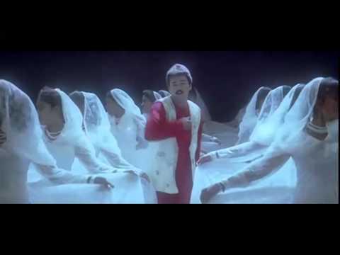 Oru Pattam Poochi HD Song | Kadhalukku Mariyadhai Movie | K. J. Yesudas, Sujatha | Vijay,Shalini