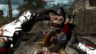 CALL OF DUTY 5 NAZI ZOMBIE FORTS