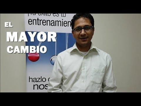 Testimonios Business Coaching  - Mens Venilia Honduras