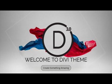 How To Make A Wordpress Website 2019 | Divi Theme Tutorial
