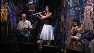 Choro das 3 | Carinhoso (Pixinguinha/Jõao Barros) | Instrumental SESC Brasil