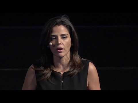 Where augmented reality meets healthcare   Nadine Hachach-Haram   TEDxCoventGardenWomen