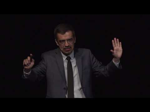 From Tijuana to East L.A. to Academia: Life Lessons from a Scholar | Alvaro Huerta | TEDxCPP