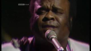 Freddie King - Woke Up This Morning - Live in 1975