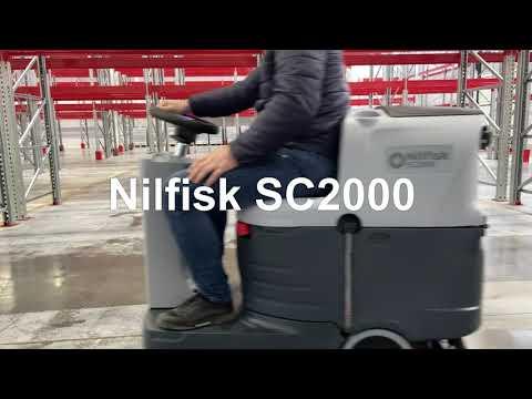 Nilfisk SC2000