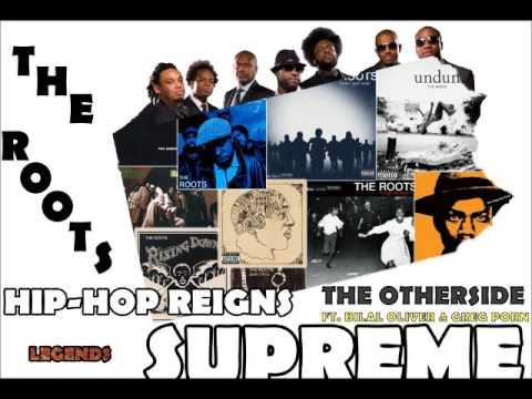 The Roots - The OtherSide ft. Bilal Oliver & Greg Porn