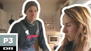 'Gift ved første blik'-spoof - Lisbeth og Henriks stormfulde ægteskab