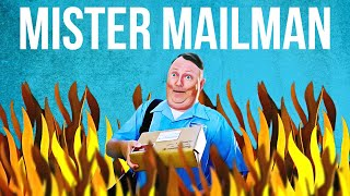 MISTER MAILMAN | Short Dark Comedy Film