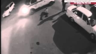 В Самаре полиция задержала подозреваемого в резонансном убийстве(19 сентября около одного из кафе города было обнаружено тело молодого человека 1995 года рождения с огнестрел..., 2015-09-25T12:06:51.000Z)