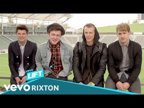 Rixton - Get To Know: Rixton (VEVO LIFT)