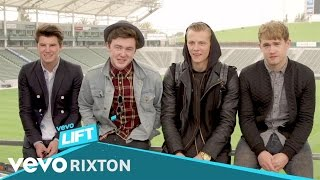 Rixton - Get To Know: Rixton (VEVO LIFT)