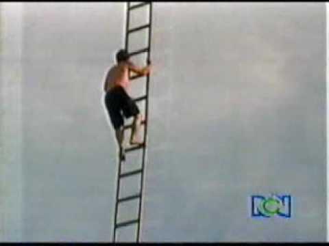 Cronica Pirry: Orlando Duque Campeon Mundia Cliff Diving 4/4
