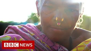 Saving India's traditional rice varieties - BBC News