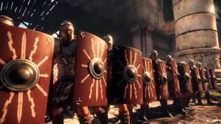 Ryse: Son of Rome — релизный трейлер
