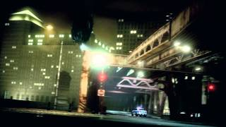 "Need for Speed The Run - Trailer 1 ""Death from Above"""