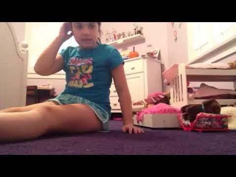 S.P.O.R.T.S  Gymnastics Challenge