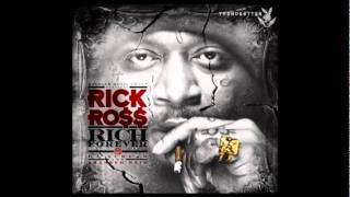 Rick - Untouchable - Rich Forever (2012) + FREE DOWNLOAD