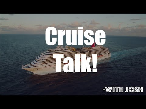 Cruise Talk LIVE Q&A
