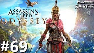 Zagrajmy w Assassin's Creed Odyssey PL odc. 69 - Służba eskortowa do Mykonos