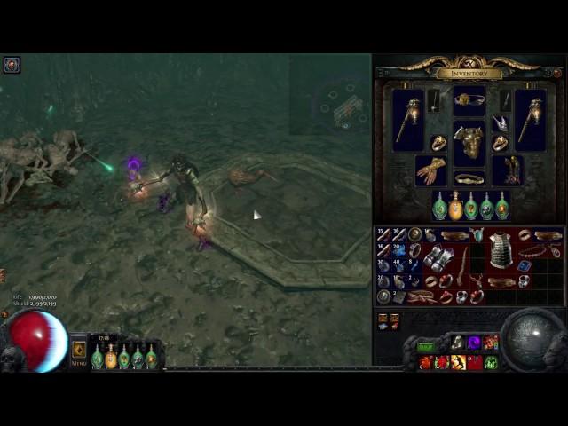 [2.6] LSC Light Radius Magic Find Build [ 360% IIQ / 700% IIR Whaka Whaka Farmer ]