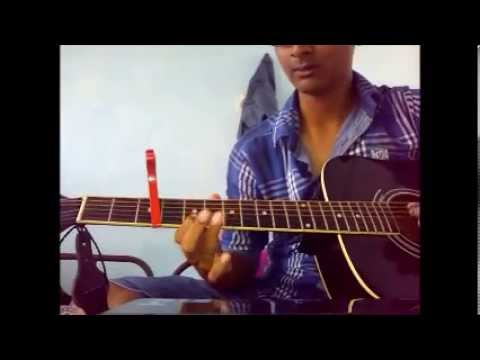 "Guitar pehla nasha guitar tabs lesson : Pehla Nasha Pehla Khumar"" Guitar Lesson By Mykee - YouTube"