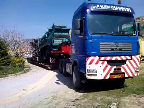 palentzas bros special transport