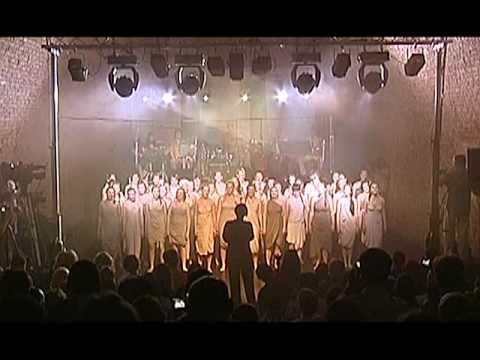 Adiemus (Live) - Karl Jenkins : Brevis Osijek Mp3